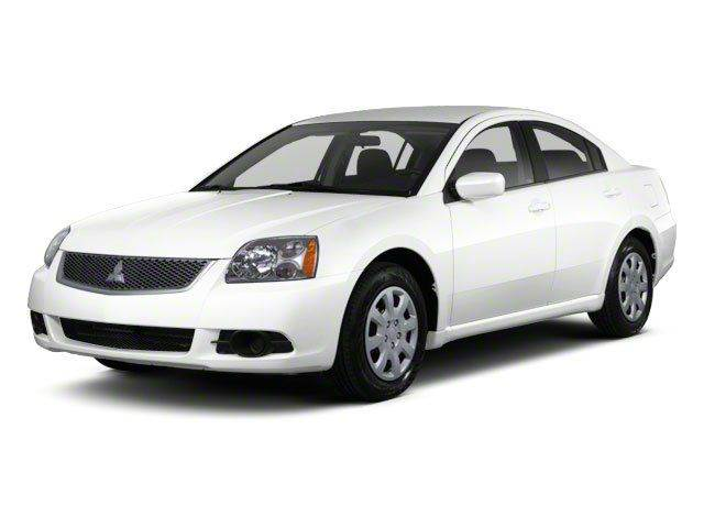 2012 MITSUBISHI GALANT FE 4DR SEDAN white need financing we can help call now  call today  ca