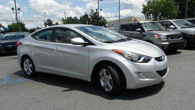 2015 HYUNDAI ELANTRA SE 4DR SEDAN silver certified pre-owned  need financing we can help call