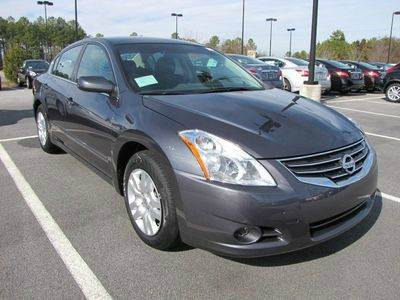 2014 NISSAN ALTIMA 25 S 4DR SEDAN gray need financing we can help call now  call today  call