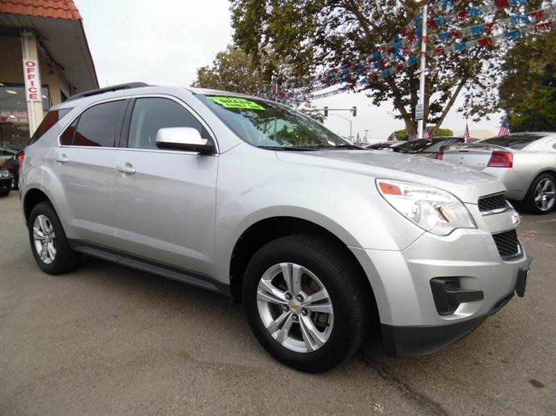 2010 CHEVROLET EQUINOX LT AWD 4DR SUV W1LT silver need financing we can help call now  call t