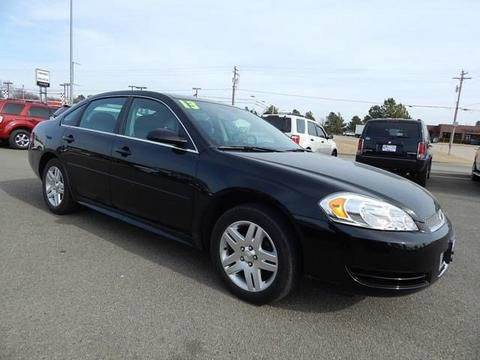 2013 CHEVROLET IMPALA LS FLEET 4DR SEDAN gray need financing we can help call now  call today