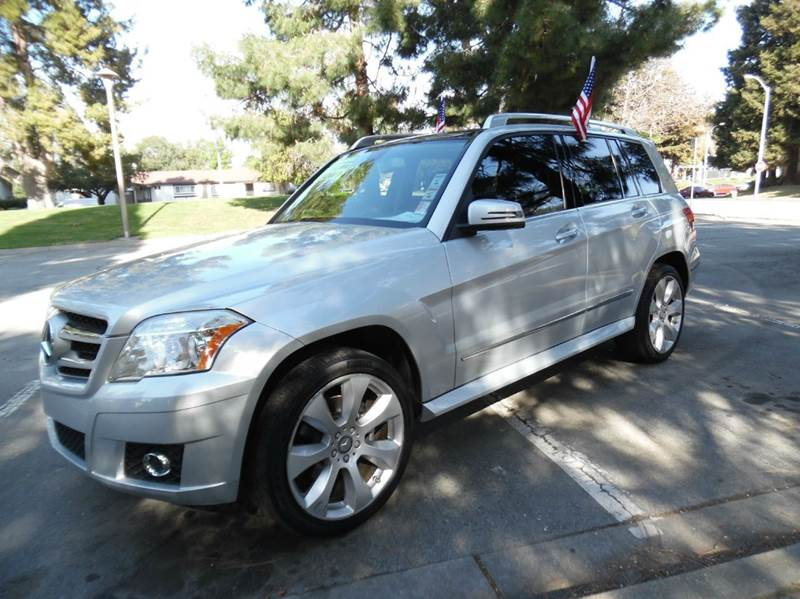 2010 MERCEDES-BENZ GLK GLK350 4MATIC AWD 4DR SUV silver need financing we can help call now  c