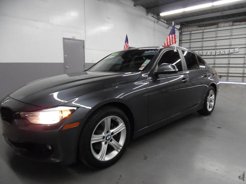 2013 BMW 3 SERIES 328I 4DR SEDAN mineral gray need financing we can help call now  call today