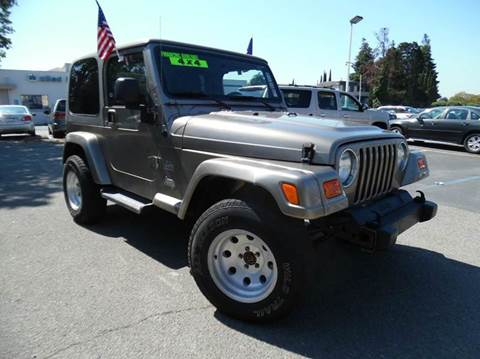 2003 jeep wrangler for sale california. Cars Review. Best American Auto & Cars Review