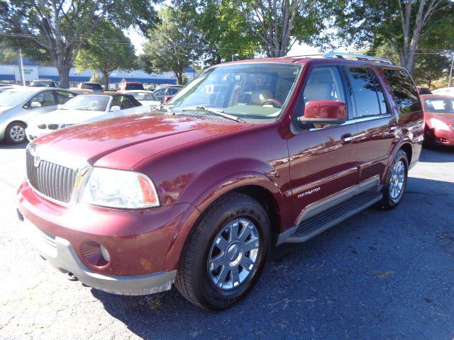 2004 Lincoln Navigator for sale in Garner NC