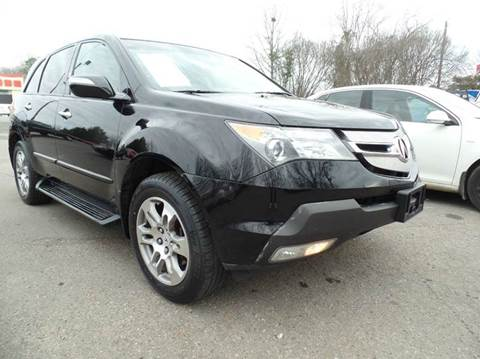 2007 Acura MDX for sale in Garner, NC