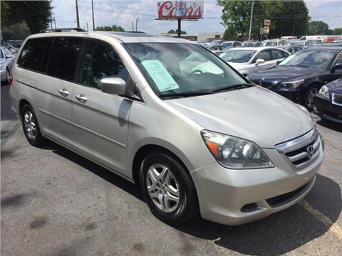 2005 Honda Odyssey for sale in Garner, NC