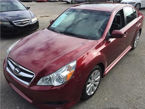 2011 Subaru Legacy for sale in Garner, NC