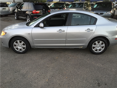2005 Mazda MAZDA3 for sale in Garner, NC
