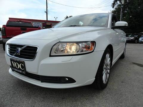 2009 Volvo S40 for sale in Garner, NC