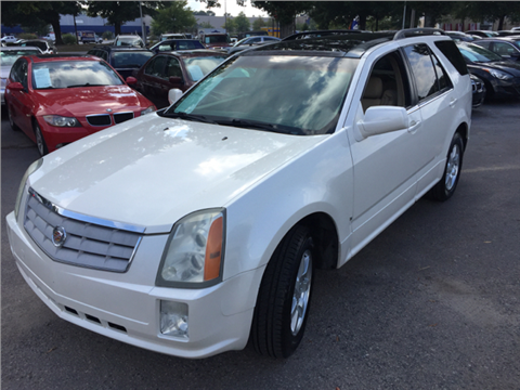2006 Cadillac SRX for sale in Garner, NC