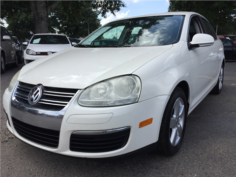 2008 Volkswagen Jetta for sale in Garner, NC