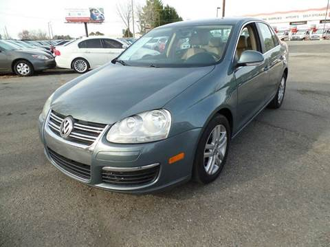 2007 Volkswagen Jetta for sale in Garner, NC