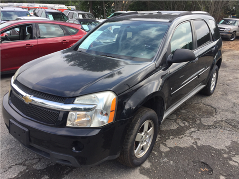 2007 Chevrolet Equinox for sale in Garner, NC