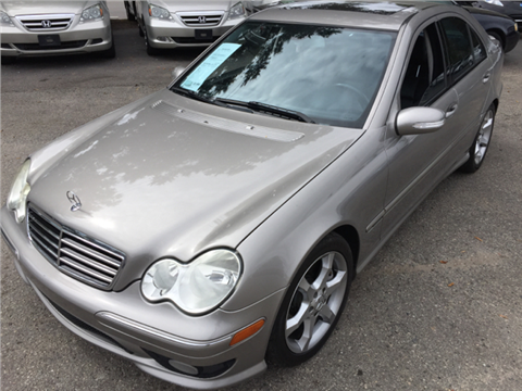 2007 Mercedes-Benz C-Class for sale in Garner, NC