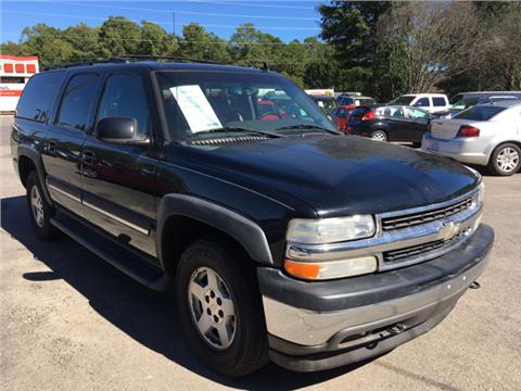 2006 Chevrolet Suburban for sale in Garner, NC