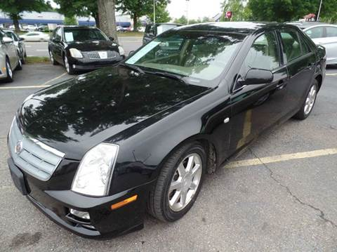 2005 Cadillac STS for sale in Garner, NC