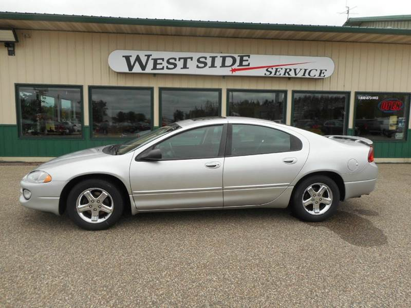 2004 dodge intrepid sxt 4dr sedan in auburndale wi. Black Bedroom Furniture Sets. Home Design Ideas