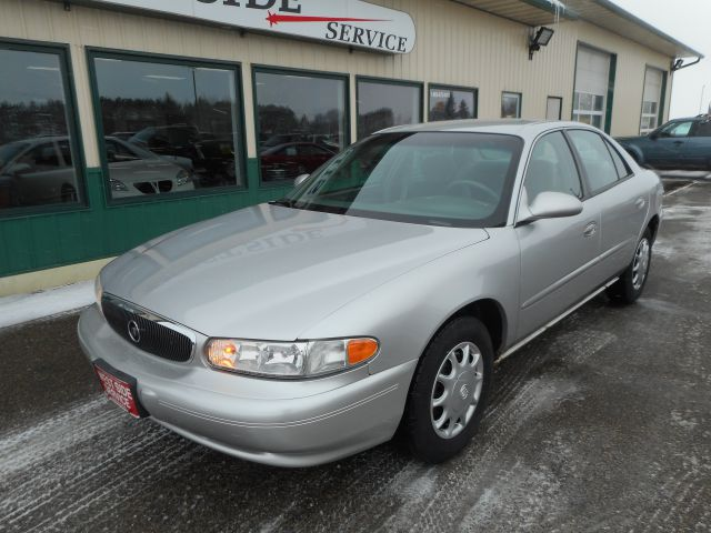 2005 buick century custom 4dr sedan for sale in auburndale. Black Bedroom Furniture Sets. Home Design Ideas