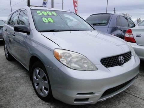 2004 Toyota Corolla for sale in Baton Rouge, LA