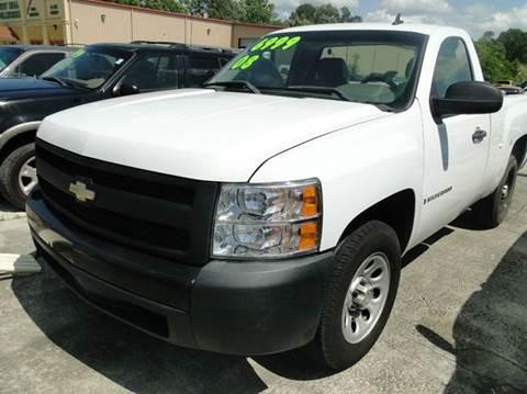 2008 Chevrolet Silverado 1500 for sale in Baton Rouge, LA