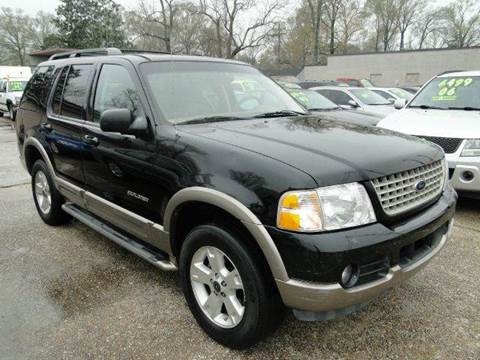 2004 Ford Explorer for sale in Baton Rouge, LA