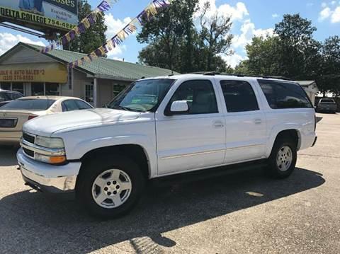 2004 Chevrolet Suburban for sale in Baton Rouge, LA