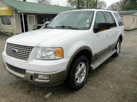 2004 Ford Expedition for sale in Baton Rouge, LA