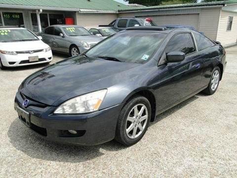 2003 Honda Accord for sale in Baton Rouge, LA
