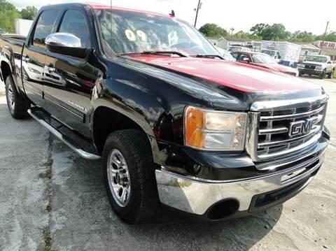 2009 GMC Sierra 1500 for sale in Baton Rouge, LA