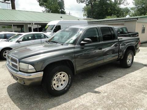 2003 Dodge Dakota for sale in Baton Rouge, LA
