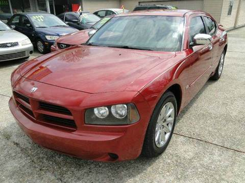 2006 Dodge Charger for sale in Baton Rouge, LA