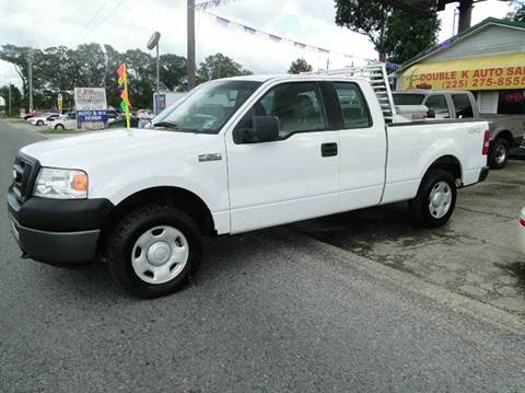 2006 Ford F-150 for sale in Baton Rouge, LA
