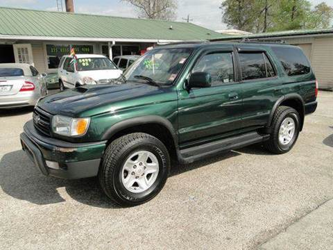 1999 toyota 4runner for sale phoenix az. Black Bedroom Furniture Sets. Home Design Ideas