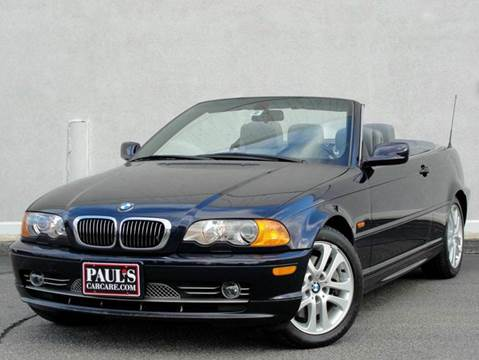 2001 BMW 3 Series for sale in Manchester, NH