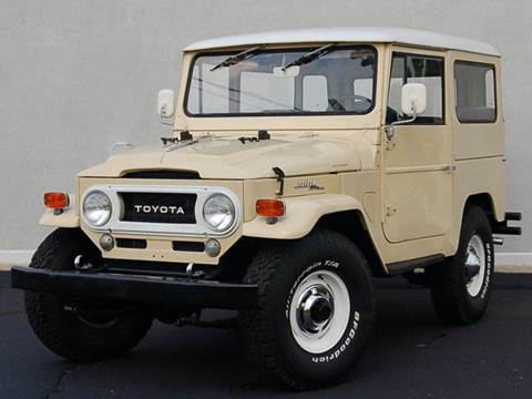 1969 toyota land cruiser for sale. Black Bedroom Furniture Sets. Home Design Ideas