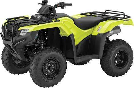 2018 Honda Rancher  for sale in Dickinson, ND