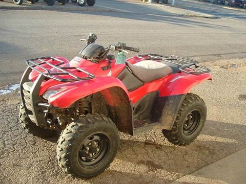 2013 Honda Rancher For Sale - Carsforsale.com®