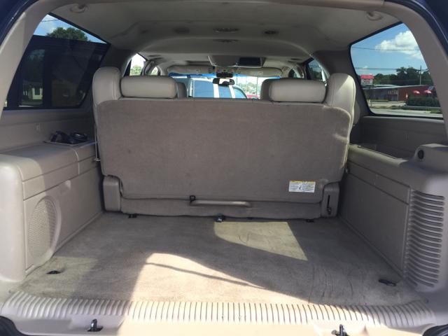 2005 Chevrolet Suburban 1500 LT 4dr SUV - Angier NC