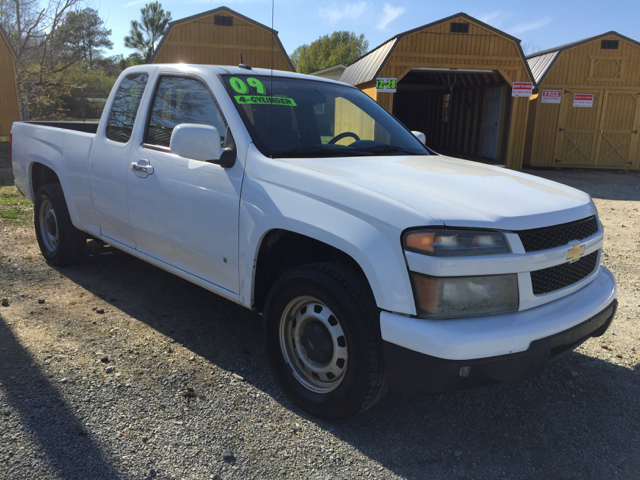 2009 chevrolet colorado 4x2 lt 4dr extended cab w 1lt in fuquay angier raleigh nc nationwide. Black Bedroom Furniture Sets. Home Design Ideas