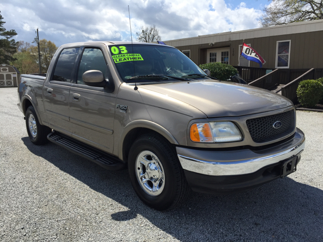 2003 ford f 150 4dr supercrew lariat rwd styleside sb in fuquay angier raleigh nc nationwide. Black Bedroom Furniture Sets. Home Design Ideas