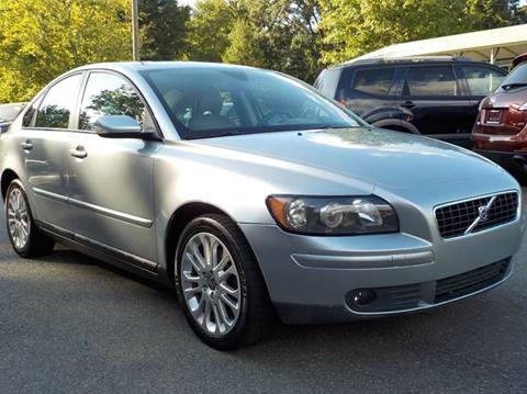 2006 Volvo S40 for sale in Charlotte, NC