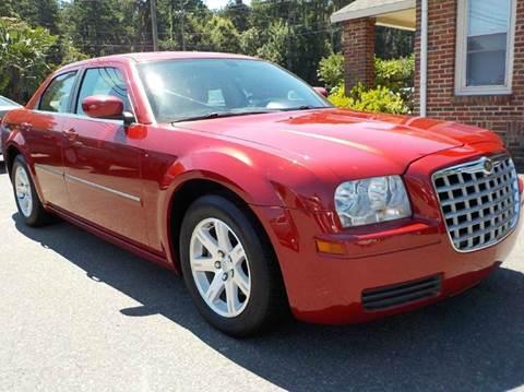 2007 Chrysler 300 for sale in Charlotte, NC