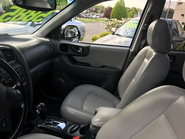2006 Hyundai Santa Fe Limited 4dr SUV - Woodstock IL