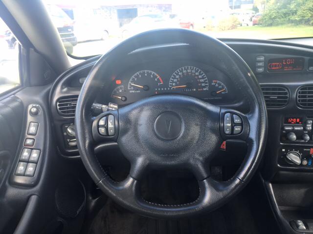 2003 Pontiac Grand Prix GT 4dr Sedan - Woodstock IL