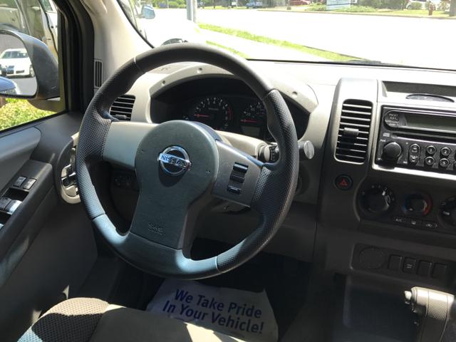 2005 Nissan Xterra S 4dr SUV - Woodstock IL