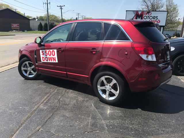 2008 Saturn Vue Green Line 4dr SUV - Woodstock IL