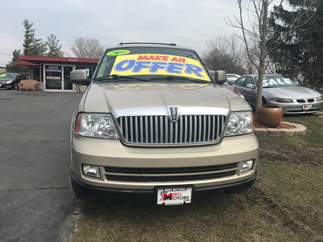 2005 Lincoln Navigator Luxury 4WD 4dr SUV - Woodstock IL