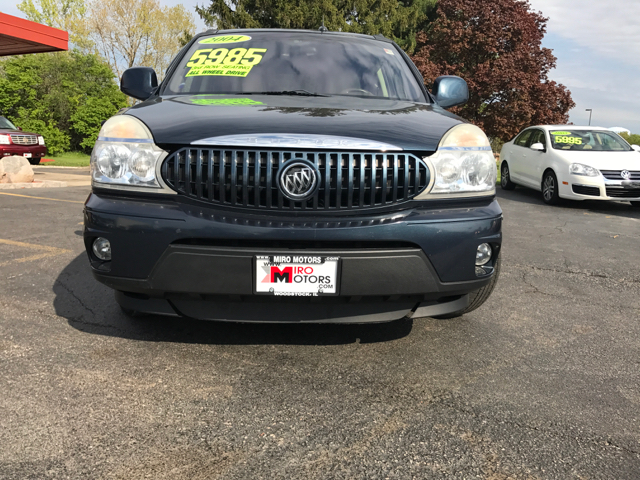 2004 Buick Rendezvous Ultra AWD 4dr SUV - Woodstock IL