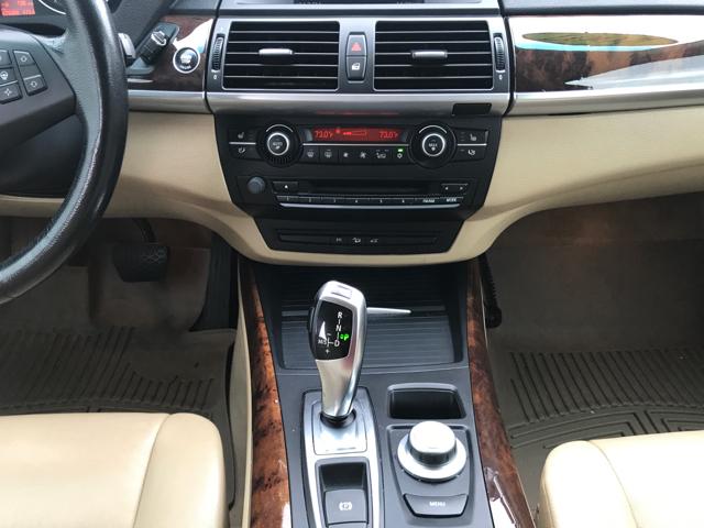 2007 BMW X5 4.8i AWD 4dr SUV - Woodstock IL